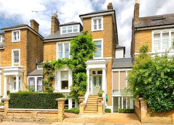 6 bed semi-detached house for sale in Montague Road, Richmond TW10