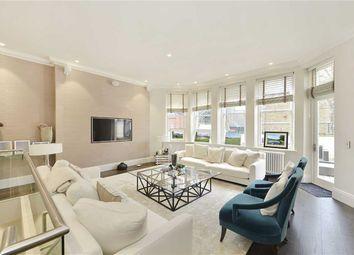 Thumbnail 3 bedroom flat to rent in Cadogan Gardens, Chelsea, Chelsea, London