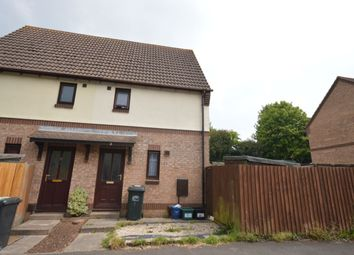 Thumbnail 2 bed semi-detached house to rent in Foxhollows, Shaldon Road, Newton Abbot