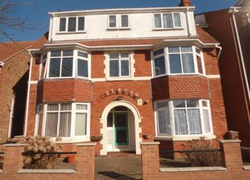 Thumbnail 1 bed flat to rent in Ida Road, Skegness, Lincolnshire