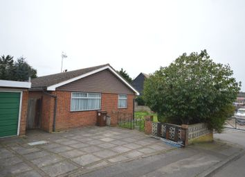 3 bed bungalow for sale in Manor Lane, Rochester, Kent ME1