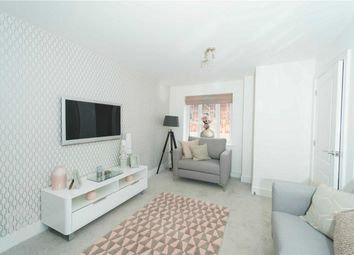 Thumbnail 3 bed end terrace house for sale in Greenwood Mews, Horwich, Bolton, Lancashire