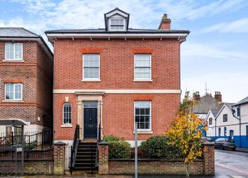Oxford Road, Reading RG1. 2 bed flat for sale