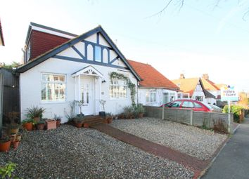 Thumbnail 5 bedroom chalet for sale in Douglas Avenue, Whitstable