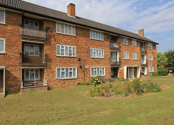 Thumbnail 2 bedroom flat for sale in Heathcote Court, Heathcote Avenue, Ilford, Essex