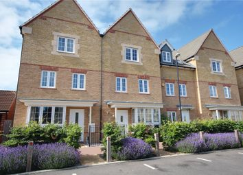 Thumbnail 4 bed end terrace house for sale in Tagalie Square, Tarring, West Sussex