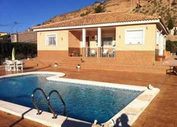 Thumbnail 3 bed villa for sale in 30648 Macisvenda, Murcia, Spain