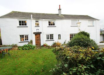 Thumbnail 4 bed detached house for sale in Bassenthwaite, Keswick