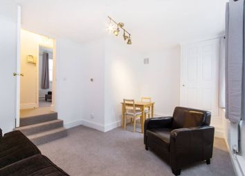 Thumbnail 1 bedroom flat for sale in East Hill, St John's Hill