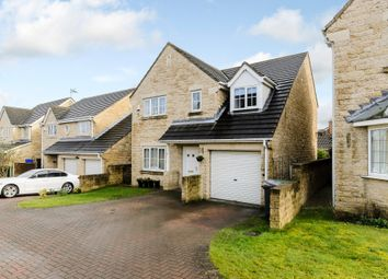 Thumbnail 5 bedroom detached house for sale in Eckington, Derbyshire