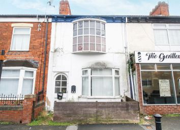 Thumbnail 2 bed flat for sale in New Bridge Road, Hull