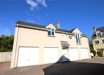 Thumbnail 2 bed flat to rent in Halfmoon Court, Plymouth Road, Buckfastleigh, Devon