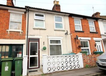 Thumbnail 3 bed terraced house for sale in Ardenham Street, Aylesbury