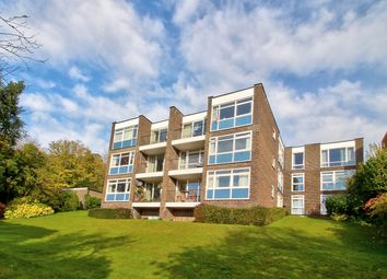Thumbnail 2 bed flat for sale in Filmer Grove, Godalming