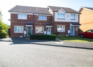Chaffinch Drive, Kingsnorth, Ashford TN23. 2 bed terraced house