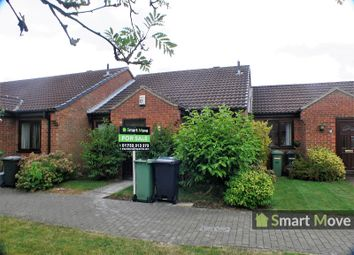 Thumbnail 2 bedroom property for sale in Bradegate Drive, Peterborough, Cambridgeshire.