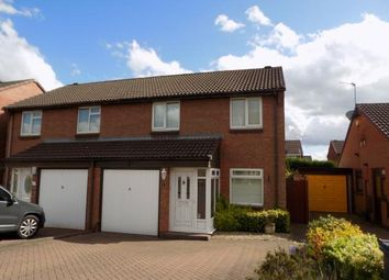 Thumbnail 3 bed semi-detached house for sale in Compton Drive, Streetly, Sutton Coldfield