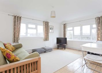 Thumbnail 1 bed flat to rent in Coppies Grove, New Southgate, London