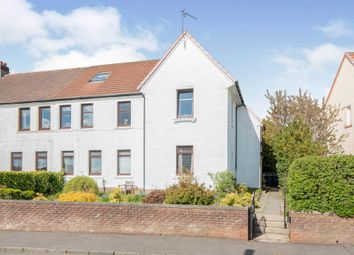 Thumbnail 5 bedroom flat for sale in Hawthorn Road, Busby, Glasgow