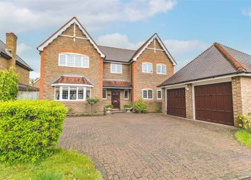 Thumbnail Detached house for sale in Cedar Close, Iver Heath, Buckinghamshire
