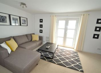 Thumbnail 1 bed flat to rent in Radcliff Court, Mile End