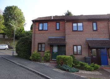 Stoney Grove, Chesham HP5. 2 bed end terrace house