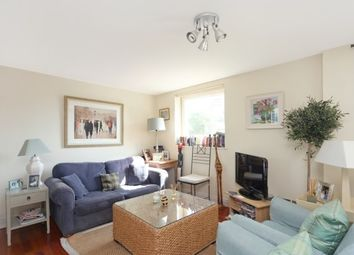 Thumbnail 1 bedroom flat to rent in Smugglers Way, Wandsworth
