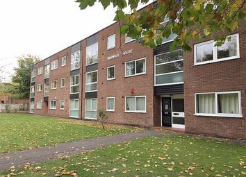 Thumbnail 1 bed flat for sale in Warwick House, Levenshulme, Manchester
