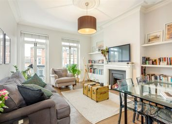 Thumbnail 2 bed flat for sale in Palmer House, 76-84 Fortess Road, London