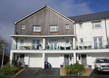 Thumbnail 3 bedroom town house for sale in St Bartholomews Road, Ogwell, Newton Abbot