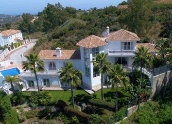 Thumbnail 5 bed villa for sale in La Cala Golf, Mijas Costa, Mijas, Málaga, Andalusia, Spain