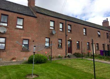 Thumbnail 1 bed flat to rent in Milne's Land, Kirriemuir