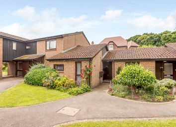 Thumbnail 1 bed flat for sale in Abbey Close, Cranleigh