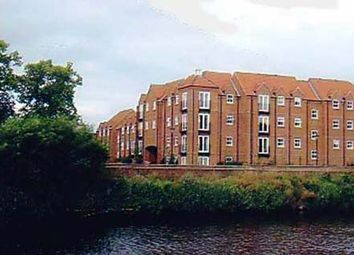 Thumbnail 2 bed flat to rent in Merryweather Court, Yarm