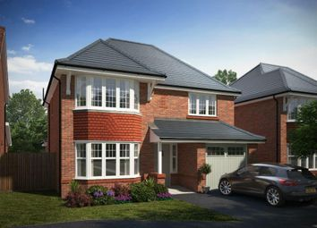 Thumbnail 4 bedroom detached house for sale in Cranleigh Drive, Worsley