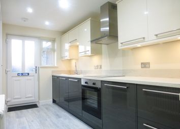 Thumbnail 1 bed flat to rent in Station Road, Hayling Island