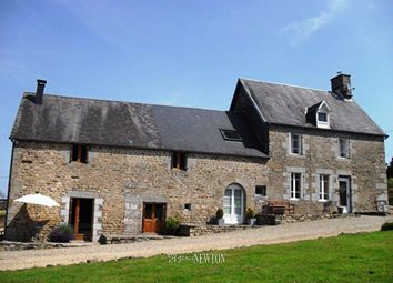 Thumbnail 5 bed property for sale in Villedieu Les Poeles, 50800, France