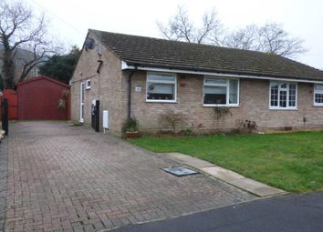Thumbnail 2 bedroom bungalow for sale in Chiltern Avenue, Farnborough