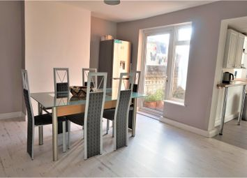 Thumbnail 2 bed terraced house for sale in Heath Street, Easton