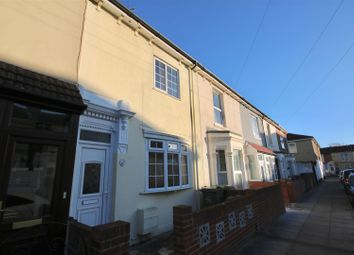 Thumbnail 3 bedroom terraced house for sale in Whitworth Road, Portsmouth