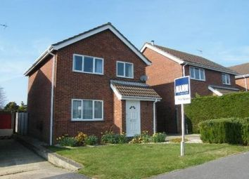 Thumbnail 3 bed detached house to rent in Romford Road, Warsash, Southampton