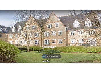 Thumbnail 2 bed flat to rent in Eton House, Watford