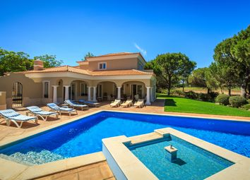 Thumbnail 4 bed villa for sale in Villa Beach, Quinta Do Lago, Loulé, Central Algarve, Portugal