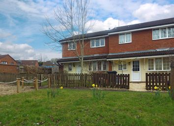 Thumbnail 2 bedroom terraced house to rent in Alder Close, Swindon, Wiltshire