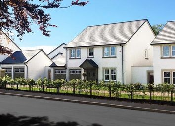 Thumbnail 4 bed property for sale in The Hendry, Laigh Meadows, Kilmaurs Road, Fenwick