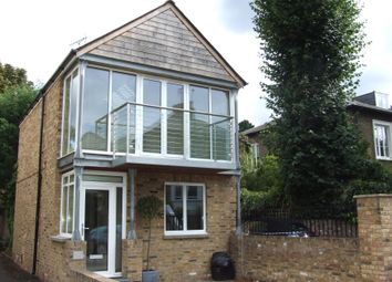 Thumbnail 2 bed detached house to rent in Park Road, Twickenham