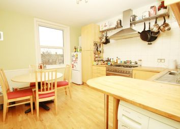 Thumbnail 2 bedroom flat to rent in Harvist Road, London