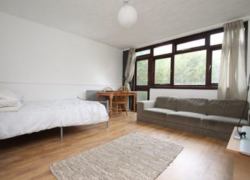 Thumbnail 3 bedroom flat to rent in Rotherhithe New Road, Surrey Quays