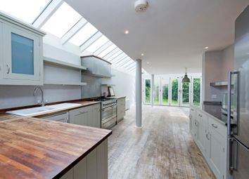 Thumbnail 3 bed end terrace house to rent in Elsynge Road, London