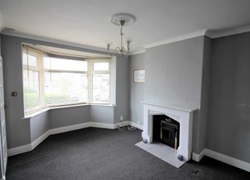 Thumbnail 2 bed semi-detached house to rent in Malvern Rise, Newsome, Huddersfield